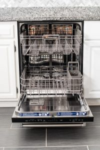 Appliance Cleaning - Dishwasher