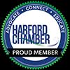 Harford Chamber Logo